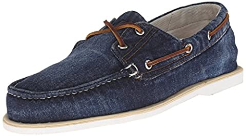 Timberland Icône Classic 2 Eye Denim Oxford