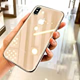 AINOPE Phone Case Compatible iPhone Xs Max,Phone Case