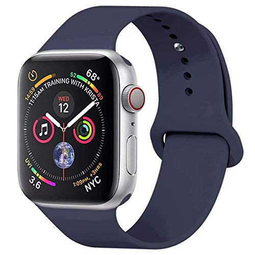 GIPENG Compatible Correa Apple Watch 42MM