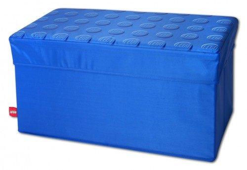 Graphic Solutions AS SD 378 LEGO - Baúl para juguetes con asiento aco