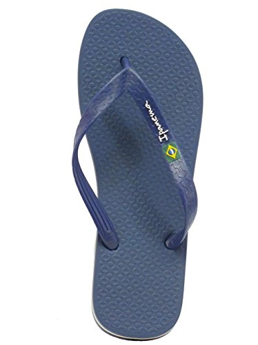 Ipanema  80415 Clas Brasil II AD Blue, Herren Zehentrenner Blau
