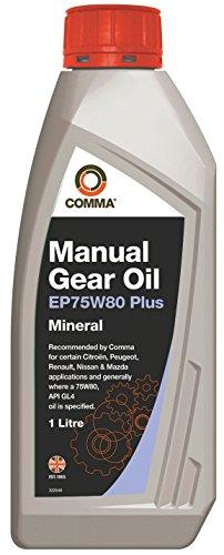 comma-ep75w80p1l-plus-manual-transmission-fluid