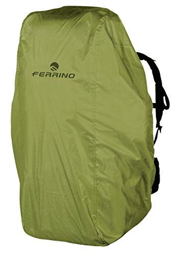 Ferrino Cover 2 Coprizaino, Verde, 45-90 L