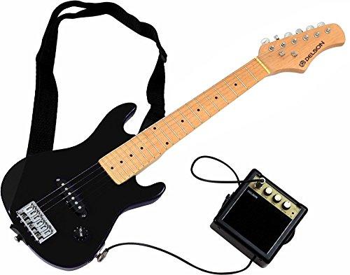 Delson StarSingerBK - Chitarra elettrica da...