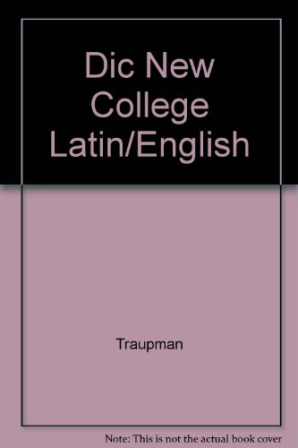 dic-new-college-latin-english