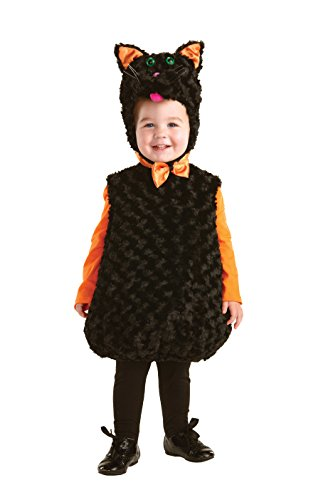 at Costume Child Toddler X-Large 4-6 (Ghost Cat Kostüm)