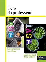 Sciences de la Vie et de la Terre Tle S - Livre du professeur, programme 2012 d'André Duco