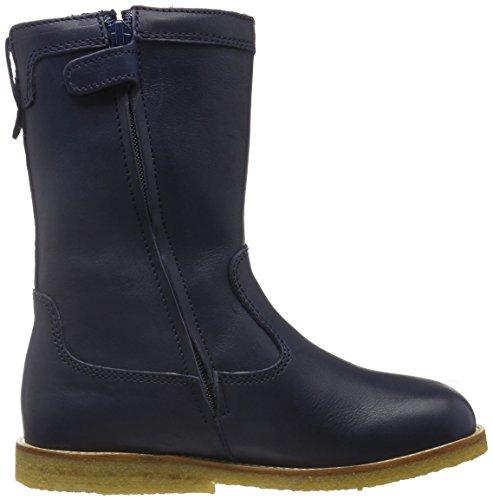 Bisgaard Unisex-Kinder Tex Boot 60519216 Schneestiefel Blau (602 Blue)