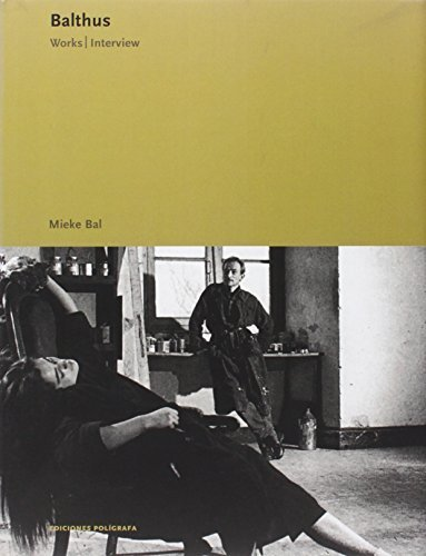 Balthus: Works and Interview by Ediciones Poligrafa (2008-06-01)