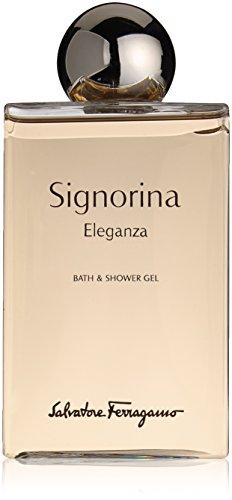 salvatore-ferragamo-senorita-eleganza-femme-mujeres-bath-gel-de-ducha-paquete-1er-1-x-200-ml