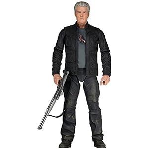 NECA Terminator Genisys Figura Pops T-800 18 cm 4