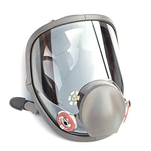 WEISHAZI kit de respirador facial de cara completa
