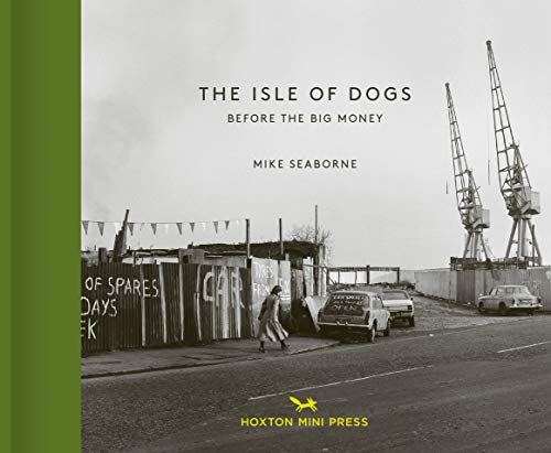 The isle of dogs