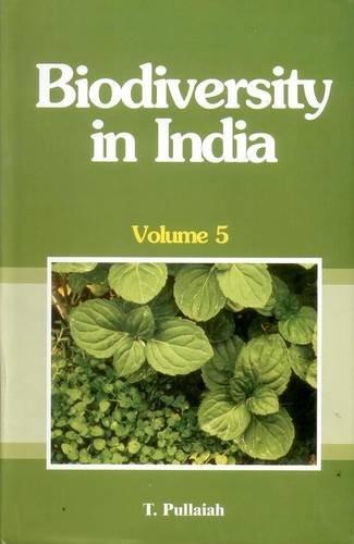 Biodiversity in India: 5 por T. Pullaiah