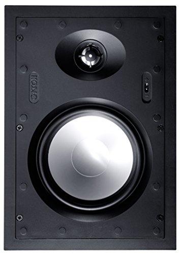 Canton InWall 865 Einbau- Lautsprecher (Nenn-/Musikbelastbarkeit: 60/120 Watt) 1 Paar weiß