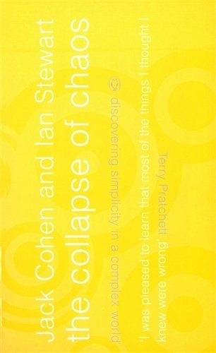 The Collapse of Chaos: Discovering Simplicity in a Complex World (Penguin Science) by Ian Stewart (2000-03-02)
