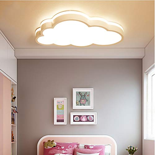 Zoom IMG-1 behwu led cloud soffitto a