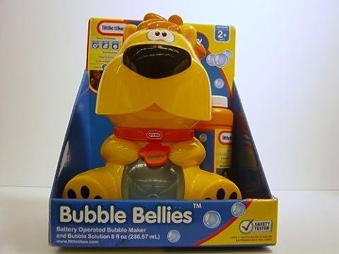 Little Tikes Blase Bellies (manely)