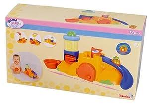 Simba Play & Learn 104017260 - Juego de baño para bebés