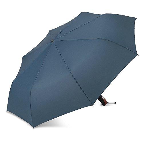 plemo-parapluie-pliant-bleu-marine-de-voyage-automatique-445-solide-incassable