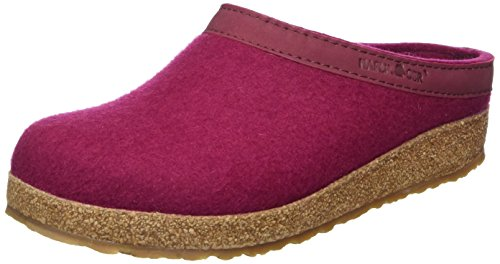 Haflinger Grizzly Torben, Sneakers Basses Mixte Adulte