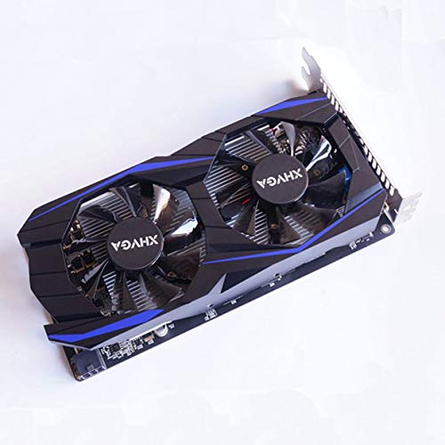 GTX1050TI 4 GB DDR5 128-Bit-Grafikkarte PCI-E Gaming-Grafikkarte (Grafikkarten-gaming)