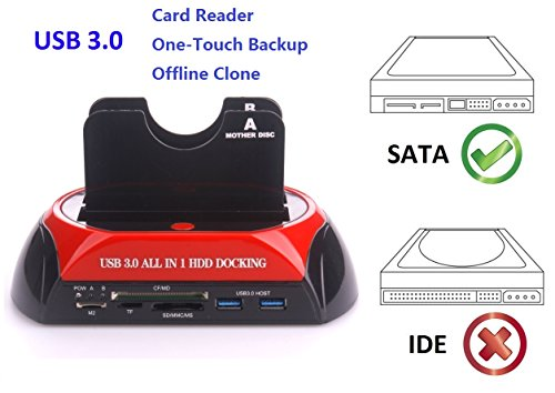 ronsen-876c-hard-disk-drive-docking-station-usb-30-dual-port-stations-daccueil-pour-disque-dur-25-35