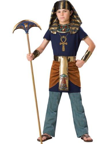 Kostüm für Kinder - Deluxe 152/164 (12-14 Jahre) (ägyptische Kostüme Kind)