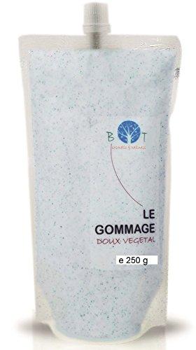 Soft Scrub Le Gommage Doux 250 g Körperpeeling Sanftes Peeling -