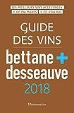 Guide des vins 2018 (VINS ALCOOL CIG) (French Edition)