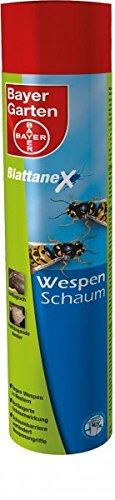 Bayer Wespenabwehr-/schaum, 500 ml, mehrfarbig