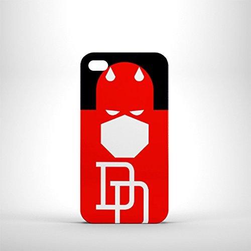 Super Héros Casse-cou pour iPhone 4S
