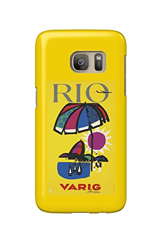 varig-rio-vintage-poster-artist-anonymous-brazil-c-1955-galaxy-s7-cell-phone-case-slim-barely-there