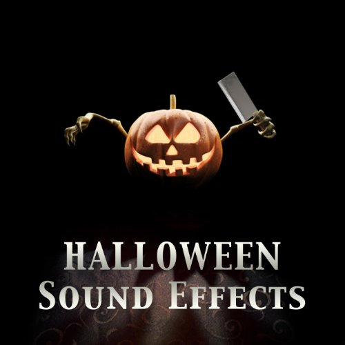 cts 1 Scary Sounds Sfx (Halloween Sound)