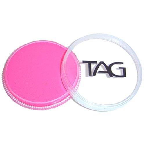 Neon Pink (32GM) (Halloween-tag-linien)