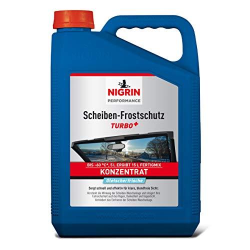 Scheiben-Frostschutz Turbo Plus 5l -60°C