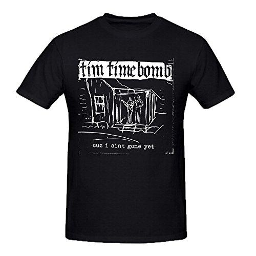 tim-timebomb-cuz-i-aint-gone-men-printed-t-shirts-o-neck-x-large