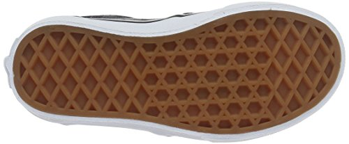 Vans Jungen Yt Atwood Sneakers Schwarz (Camo)