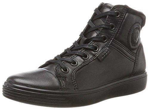 Ecco S7 Teen, Sneakers Hautes Mixte Enfant