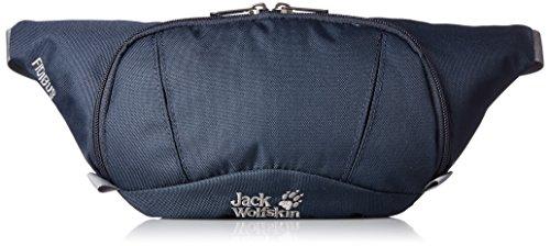 Jack Wolfskin Gürteltasche Fidibus night blue 15 x 33 x 9 cm, 1 Liter