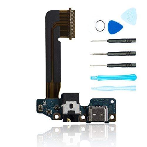 teparto Dock Connector para HTC One M9–USB Puerto de carga con Juego...