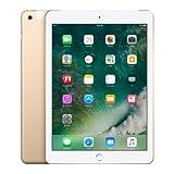 Apple iPad WI-FI + Cellular 128GB 2017 Tablet Computer