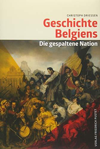 Die gespaltene Nation (Kulturgeschichte) ()