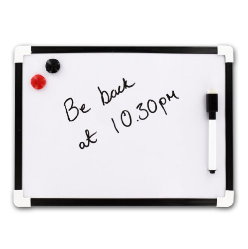 a4-dry-wipe-magnetic-whiteboard-mini-office-notice-memo-white-board-pen-eraser-shopmonk