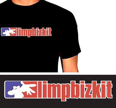 Limp Bizkit-limpbizkit-T-shirt, Taglia M