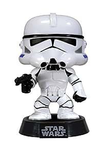 Funko - Pdf00003871 - Figurine Cinéma - Star Wars - Pop - Clone Trooper