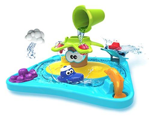 Infini Fun DES17150 Badewannenspielzeug