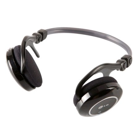 Lg hbs-200 mobile headset