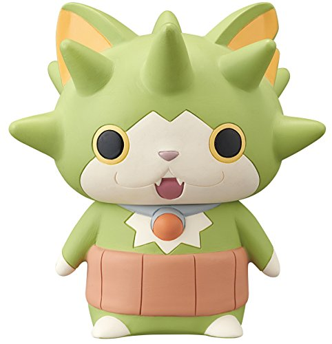 Yokai-watch Togenyan Soft Vinyl Figure by Bandai