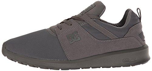 DC - - Herren-Heathrow Schuh Grey